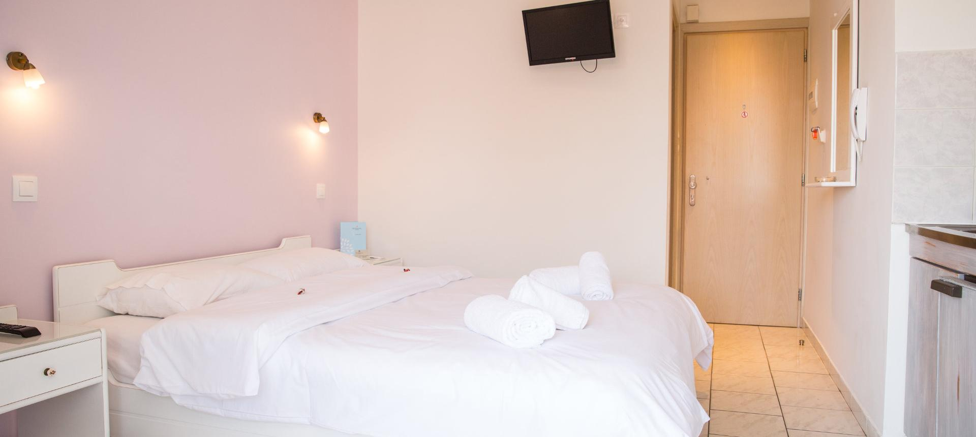Double room - DionissiouBeach